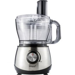 Brentwood Appliances FP-581 8-Cup Food Processor