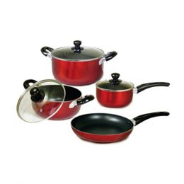 Better Chef 7-Piece Non-Stick Cookware Set