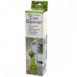 6-in-1 Multi-function Can Opener OS930